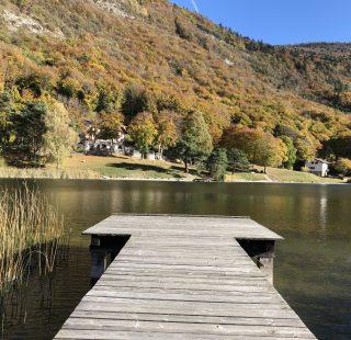 Lago di Lagolo