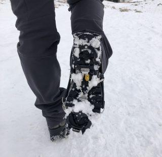 Ramponcino da ghiaccio