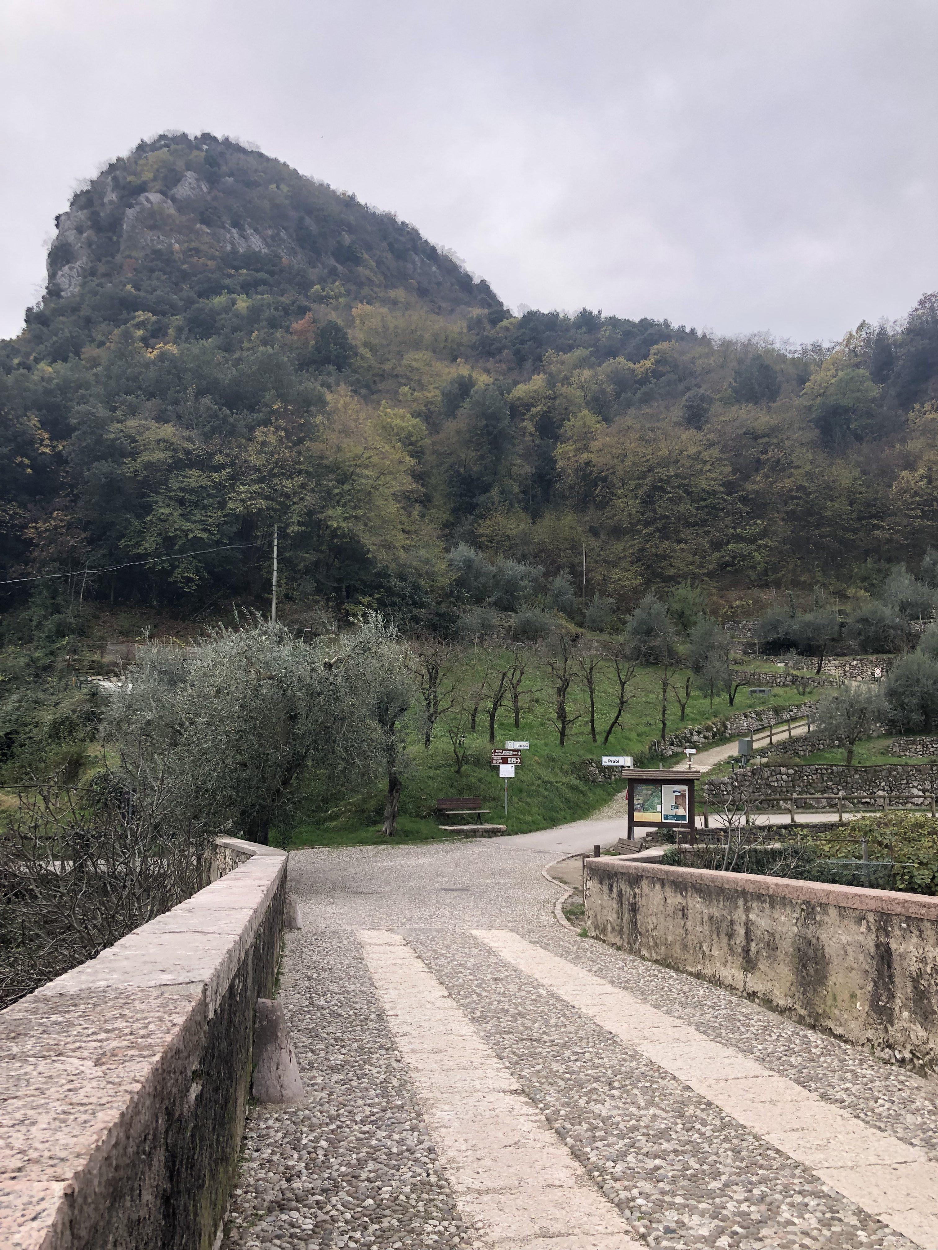 Ponte Romano di Ceniga