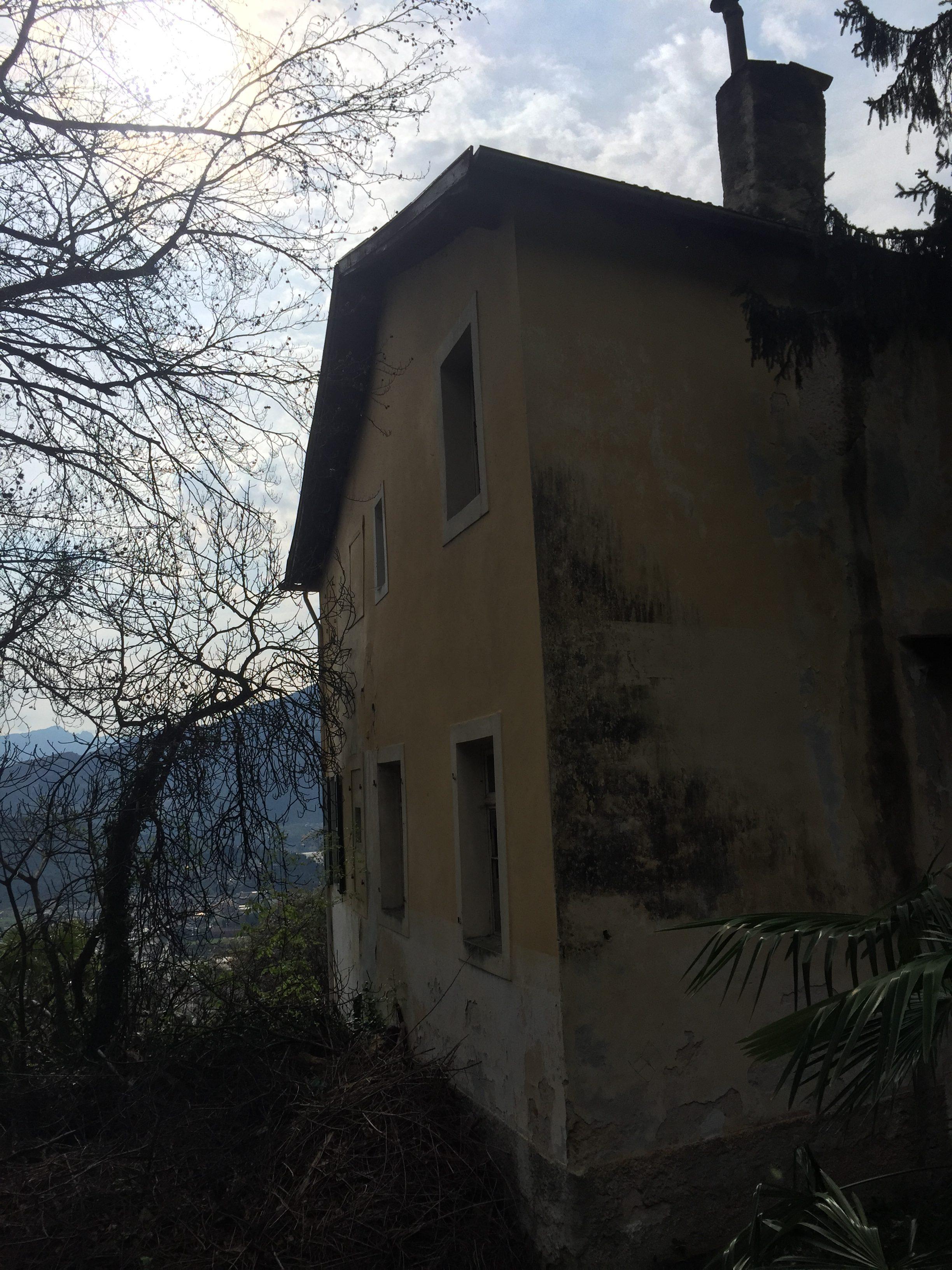 Chiesa Santa Maria Maddalena e Bastione a Riva del Garda