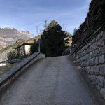 Giro del lago di Santa Massenza