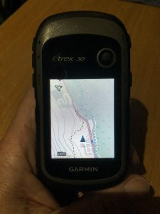 Gps Garmin mappe Osm