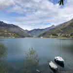 Giro del lago di Ledro