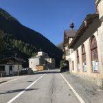 Passo dello Stelvio e giro dalla Svizzera