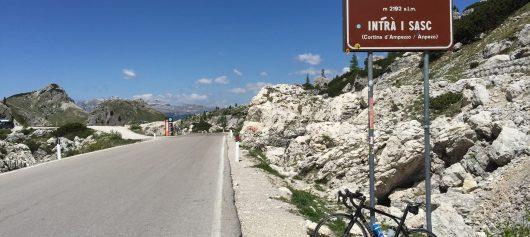 Dolomites Bike Day 2021