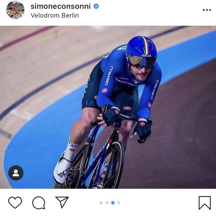 Simone Consonni