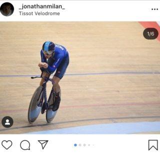 Jonathan Milan